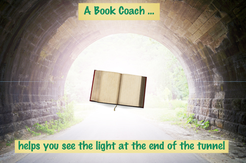 A Book Coach Helps You See the Light 500px