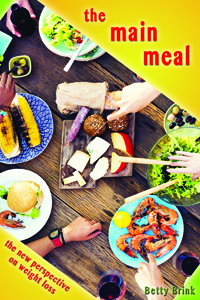 The Main Meal, Front Cover