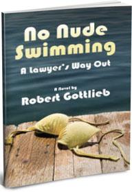 No Nude Swimming book cover