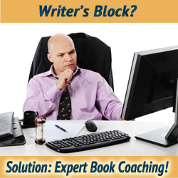 Book Coaching Banner Ad
