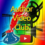 AWTK Author Video Club Logo